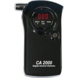 Měřič alkoholu CA 2000/ S černý digitální