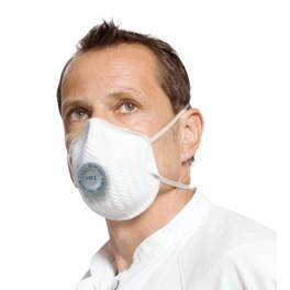 MOLDEX respirátor FFP2